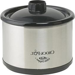 Rival 32041-C Little Dipper Chrome Pot