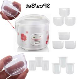 3Pc Condensation Water Collector Cup Replacement for Instant