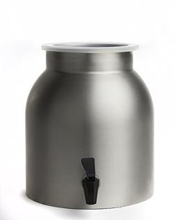 New Wave Enviro Stainless Steel Water Dispenser, 2.2-Gallon
