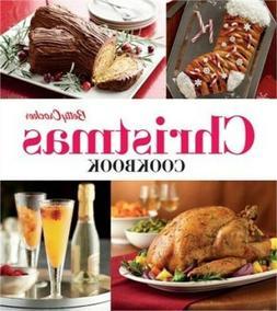 Betty Crocker Christmas Cookbook: Easy Appetizers - Festive