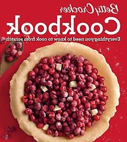 Betty Crocker Cookbook, 12th Edition: Everything You Need to