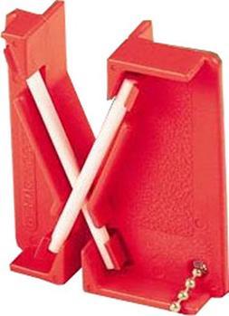 Lansky BKEY30 Mini Crock Stick 30 in Bowl Pocket Sharpener