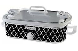 Crock-Pot 3.5 qt. Casserole Cooker One Size