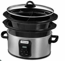 crock pot crockpot csc054 pot of slow