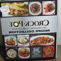Crock Pot Recipe Collection New HB