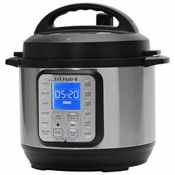Instant Pot Duo Plus 9-in-1 Pressure Cooker 3 Quart Multi-Co