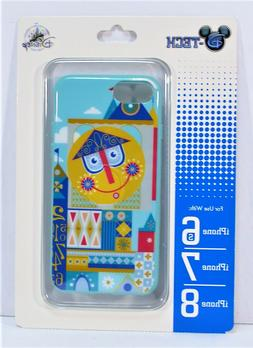 Disney Exclusive Its A Small World Clock Apple Iphone 6S/7/8