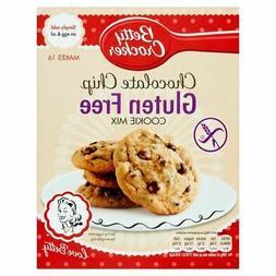 Betty Crocker Gluten Free Chocolate Chip Cookie Mix - 453g
