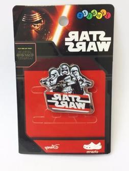 Jibbitz Collectible Star Wars STW Dark Side F15 Crock Charm