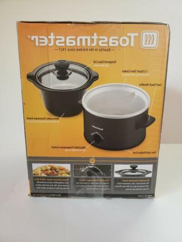 Toastmaster cooker/ pot gray