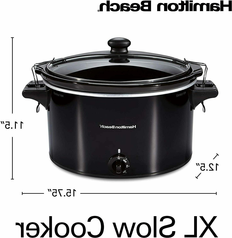 10 Pot Stoneware Kitchen Appliance