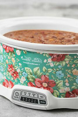 7-Quart Crock-Pot The Pioneer Woman