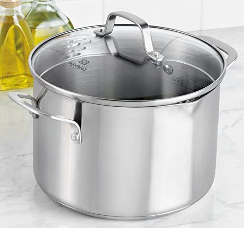 Calphalon Classic Cookware, Stock