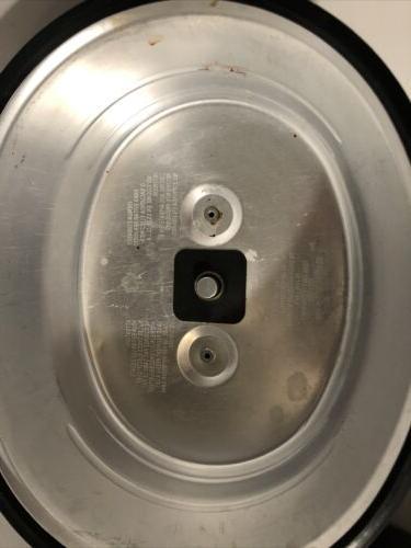Electric Slow Pot