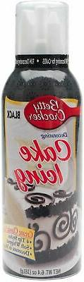 Signature Brands Betty Crocker Decorating Cake Icing Can 6.4