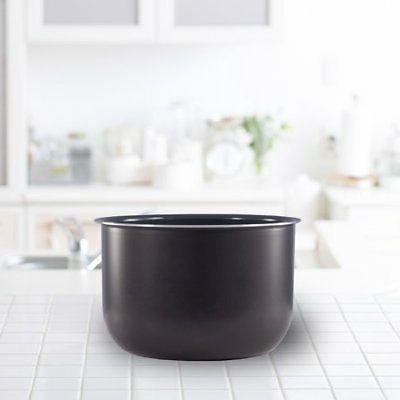 Instant Interior Pot - W