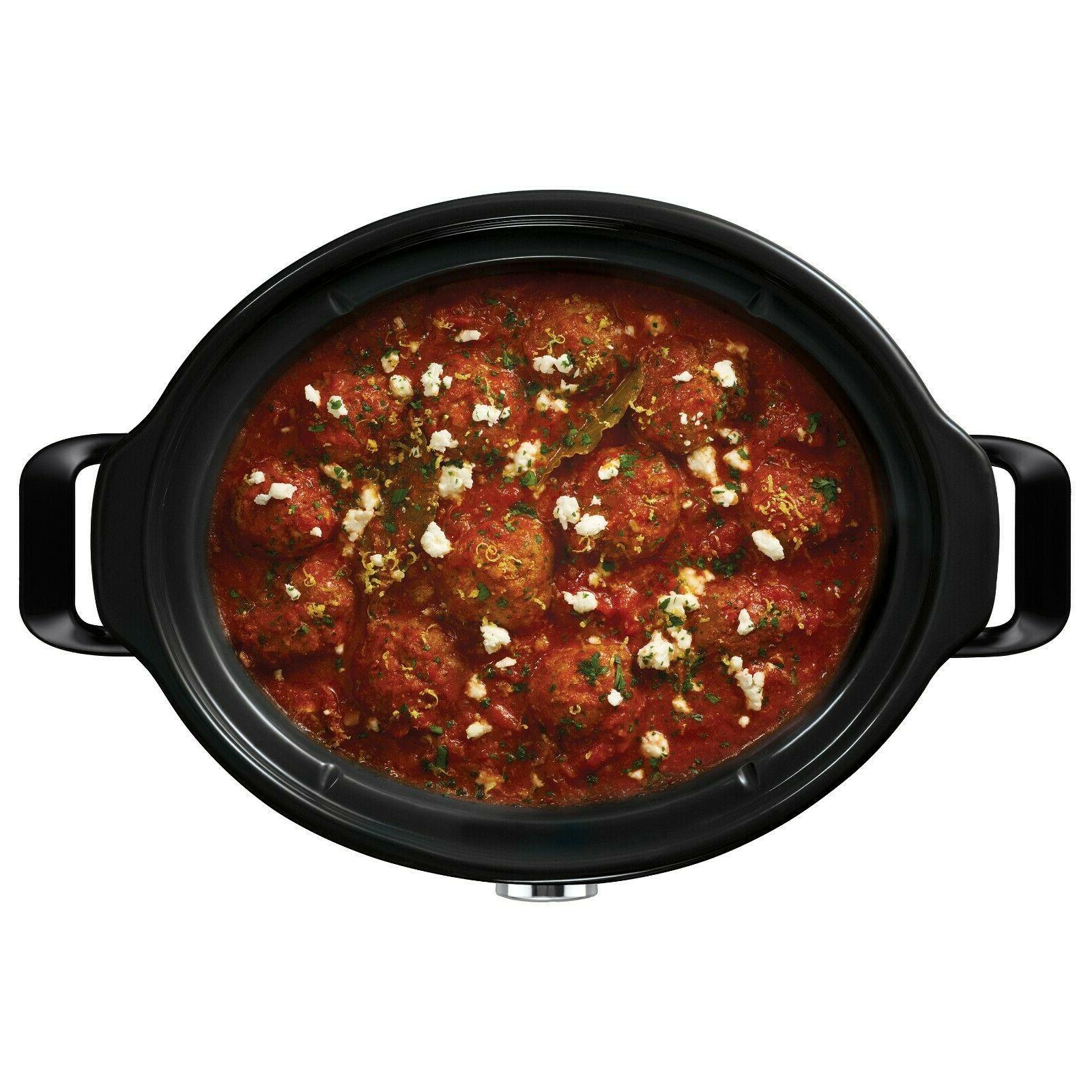 Crock-Pot 4 Cooker