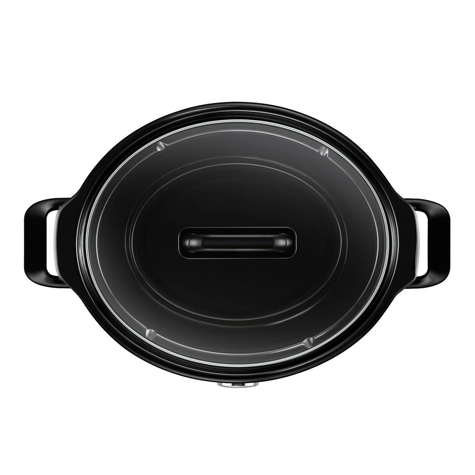 Crock-Pot 4 Quart Slow Cooker