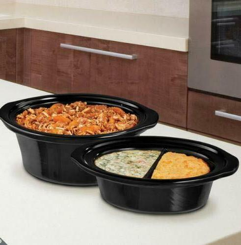 Crock-Pot CSC054 Of Cooker Capacity For 5-6 Person XL