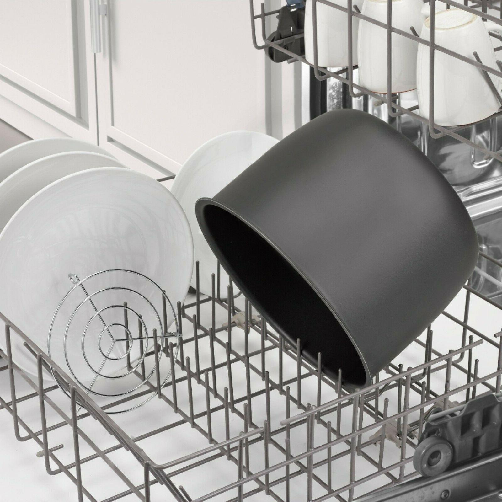 Crock-Pot 8-Quart Stainless Steel SCCPPC800-V1