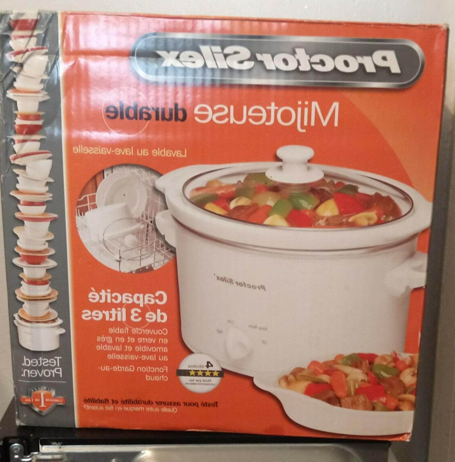 crock pot slow cooker
