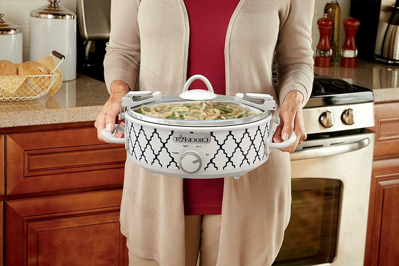 Crock-Pot Crock