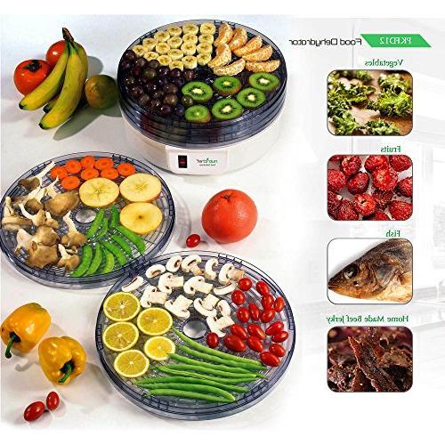 Electric Food Food Preserver PKFD12 by