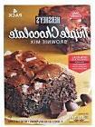 Betty Crocker Hershey's Triple Chocolate Brownie Mix with Da