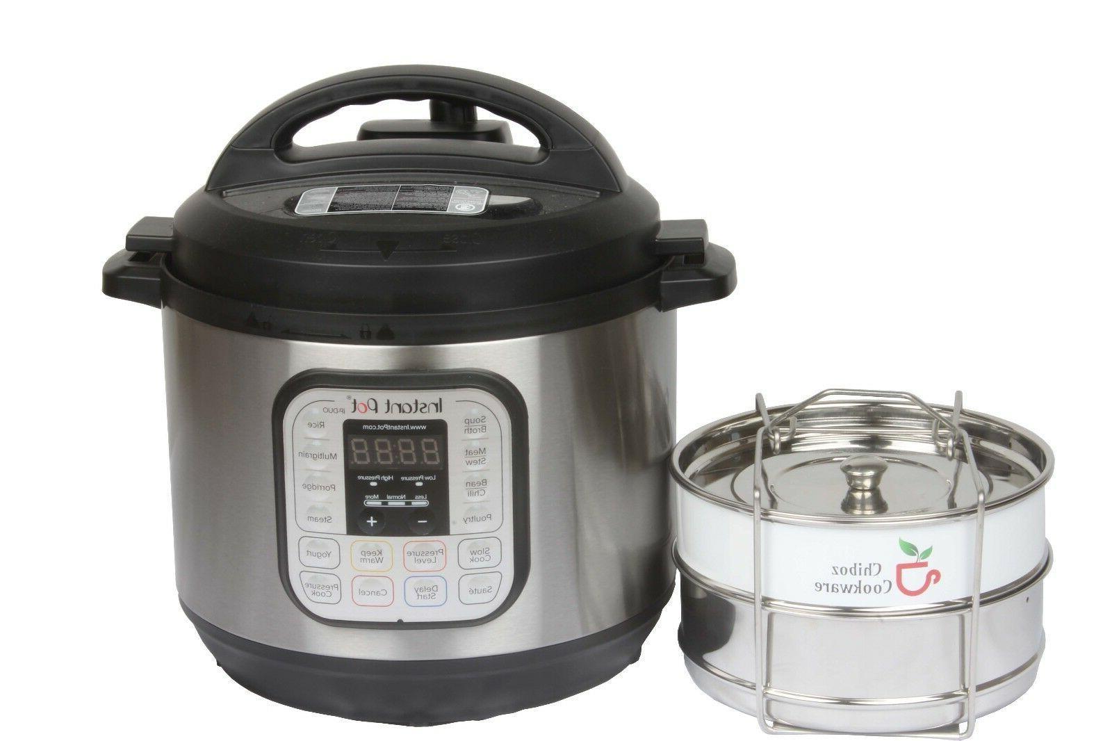 Instant Pot quart Steamer Insert