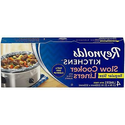 kitchens ihccai slow cooker liners