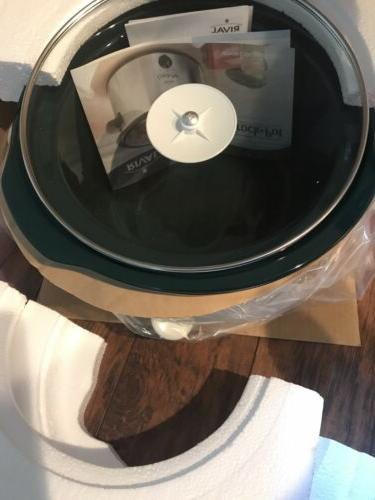 New Box!! Rival Ivy Stoneware