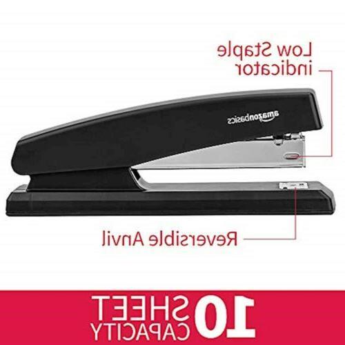 AmazonBasics Stapler 1000 DLSP-01
