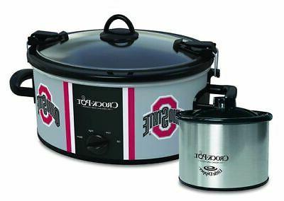 ohio state buckeyes collegiate cook