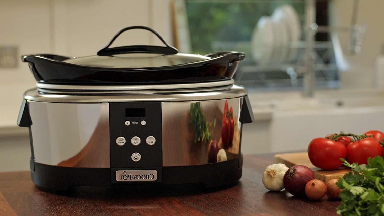 Crock-Pot SCCPBPP605 Pot slow cooking people 2
