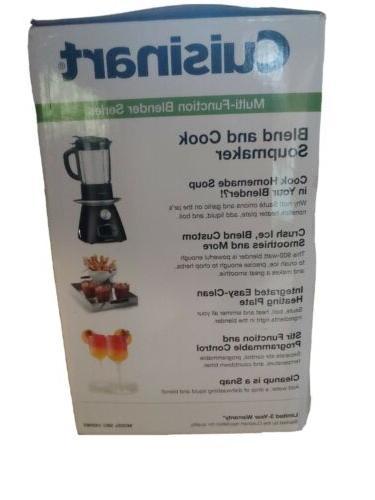 Cuisinart SBC-1000 pot