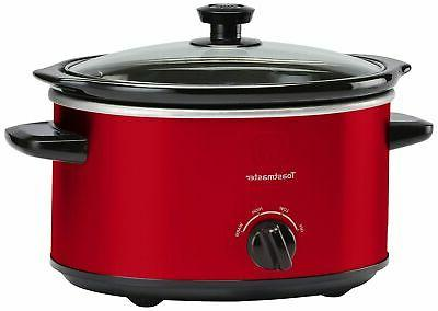 Toastmaster 4 Qt. Cooker One