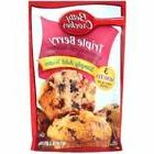 Betty Crocker Triple Berry Muffin Mix