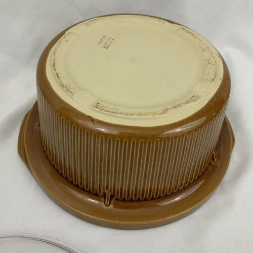 Vintage Crock Pot Stitch Sampler Houses 3355