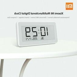 Xiaomi Mi Digital Clock E-INK Screen Temperature Humidity Se