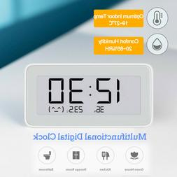 Xiaomi Mi Digital Clock Temperature Humidity Sensor E-INK Sc