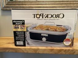 new crock pot casserole crock slow cooker