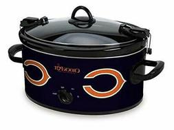 NFL® Chicago Bears Crock-Pot® Cook & Carry™ 6-