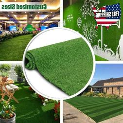 Outdoor Yard Garden Decorations Decor 7 X 12 Feet Synthetic