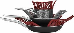 Cuisinart Pot and Pan Thick Felt Protectors- 5pk