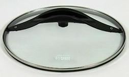 Replacement Oval Glass Lid Crock Pot & Slow Cooker fits Riva
