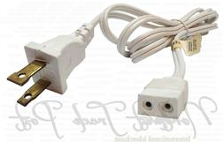 Rival Replacement Power Cord for Crock Pot Slow Cooker Serve