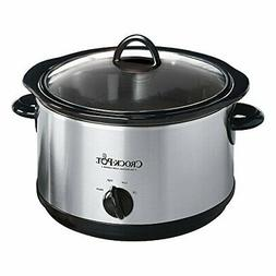 rival cooker slow man round