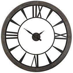 Ronan Wall Clock - Size: Large