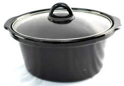 Crock-Pot SCCPVP400-s 4-Qt. Smart-Pot Slow Cooker