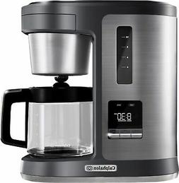 special brew 10 cup coffee maker dark